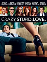 Filmcover Crazy, Stupid, Love.