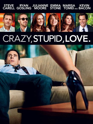 Crazy, Stupid, Love. Film