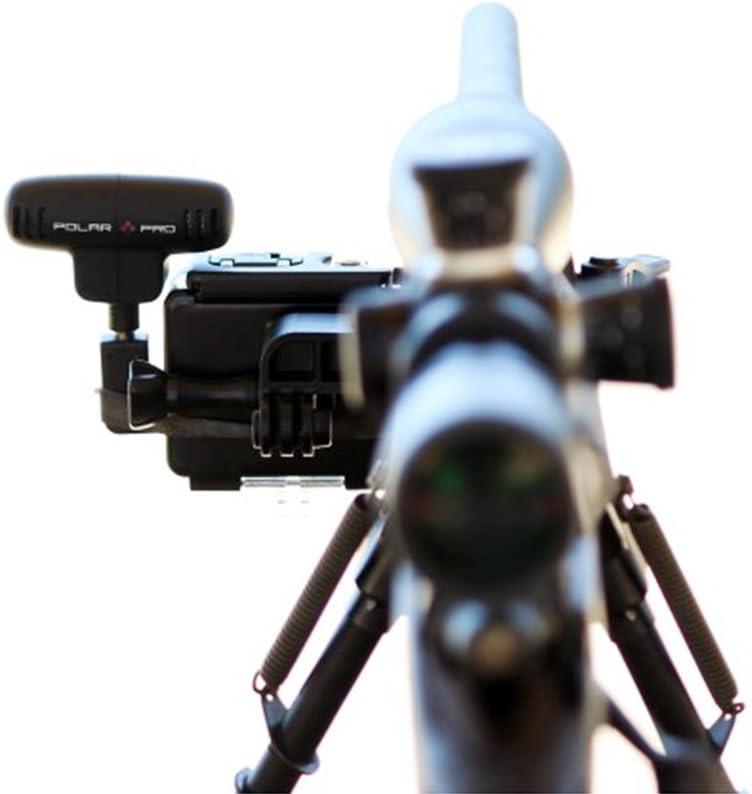 Polar Pro Pro Mic - Micrófono Externo para videocámara GoPro Hero ...