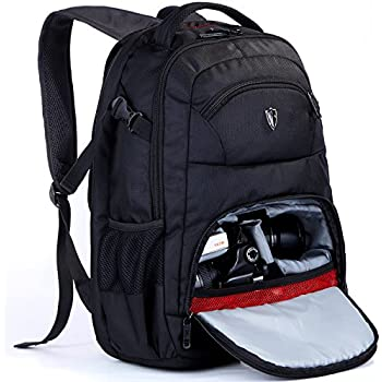 Amazon.com : Victoriatourist DSLR Camera Bag Backpack with