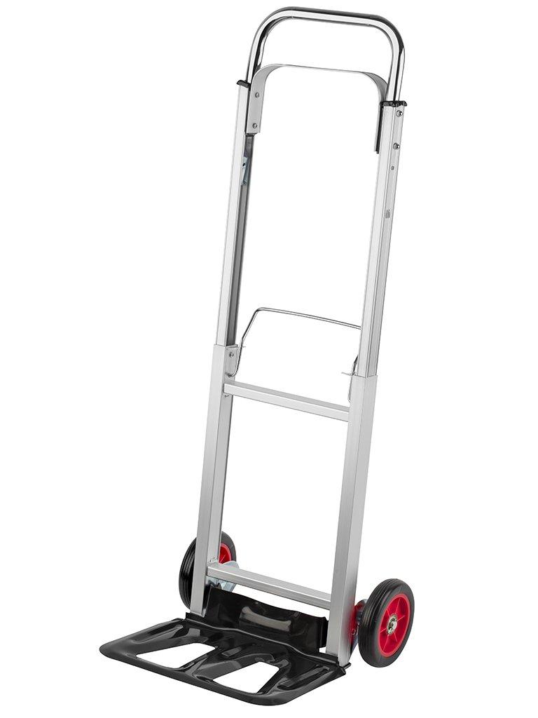 Dolly 90 kg, aluminium, foldable Meister 8985550