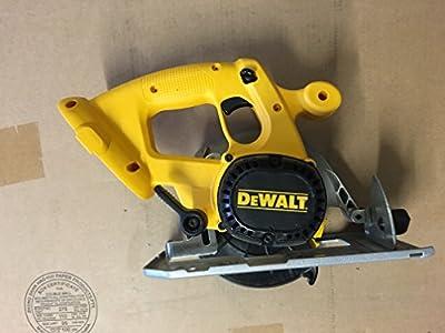 DeWALT DCS392B 6-1/2-Inch 18-Volt NiCAD Cordless Circular Saw Bare-Tool Only!