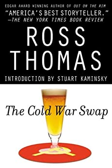 The Cold War Swap by [Thomas, Ross]