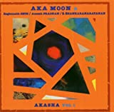 Akasha Volume One by AKA Moon
