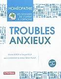 Troubles anxieux (1Cédérom)