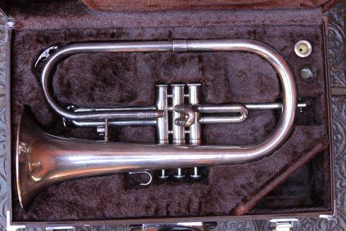 Yamaha Flugelhorn YFH-231S