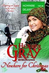 Nowhere for Christmas (English Edition)