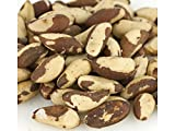Medium Shelled Brazil Nuts 2 / 5 lb. bags.
