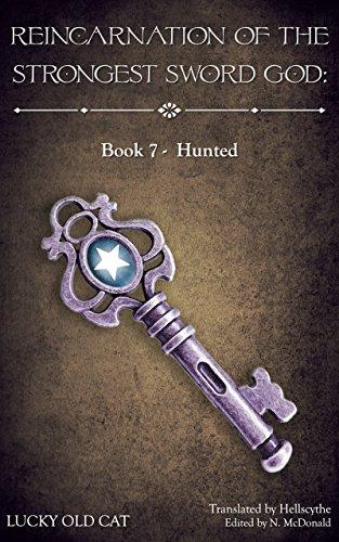 Reincarnation of the Strongest Sword God: Book 7 - -