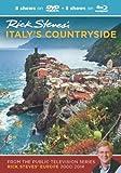 Rick Steves' Italy's Countryside DVD & Blu-Ray 2000–2014
