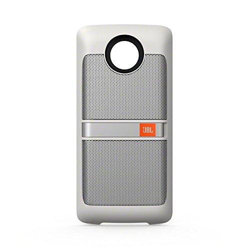 Motorola Speaker for Moto Z - White