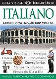capa de Italiano. Guia de Conversação