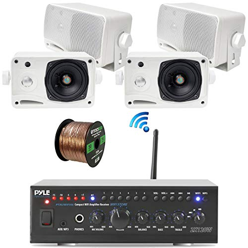 List of the Top 9 multiroom receiver with bluetooth you can buy in