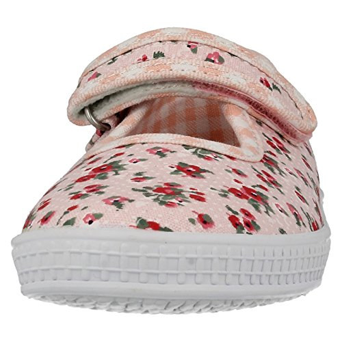 Sneaker Mädchen Start Posy Rite Floral Pink 1qnAPO7wx