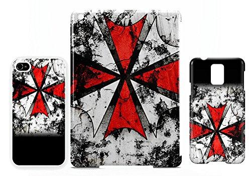 Umbrella Logo Resident Evil iPhone 6 / 6S cellulaire cas coque de téléphone cas, couverture de téléphone portable