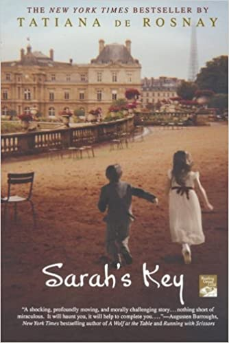 Tatiana de Rosnay - Sarah's Key Audiobook Free Online