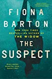 Book cover from The Suspect by Fiona Barton