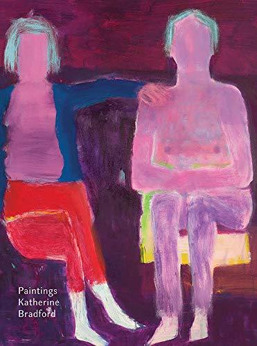 Katherine Bradford: Paintings