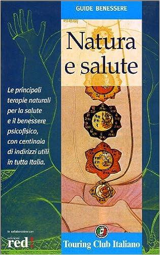 Natura E Salute Amazon It Libri