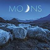Moons 2020 Wall Calendar