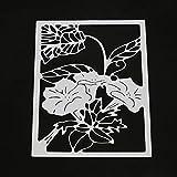 Die cuts Metal die Cutting Dies Stencil for DIY Scrapbooking Album Paper Card Decor Craft Stamping Kitchen Household Home DIY Craft Sewing Scrapbooking