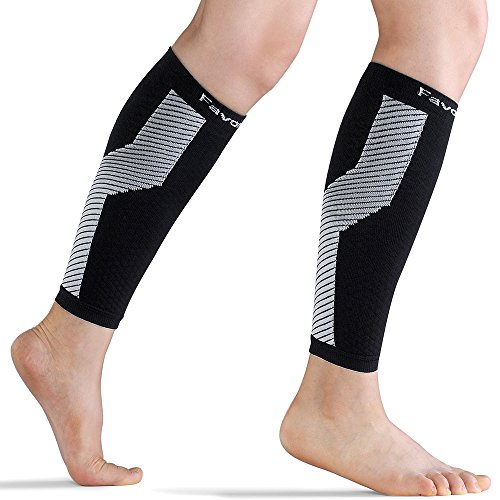 Calf Compression Sleeve PAIR Performance product image