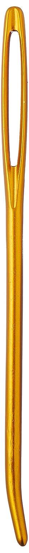 Clover Jumbo Bent Tapestry Needle-2/Pkg 219