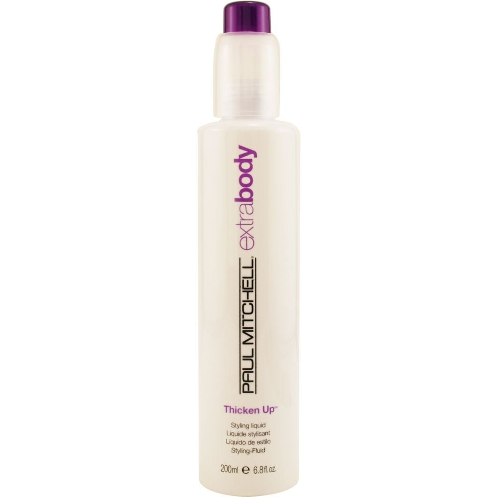 PAUL MITCHELL by Paul Mitchell EXTRA BODY THICKEN UP STYLING LIQUID 6.8 OZ (Package of 6 )