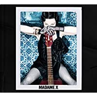 Madame X (Ltd. Deluxe 2CD)