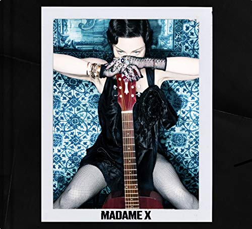 Madame X (Limited International Deluxe 2CD Version)