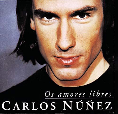 Amazon.com: Aires De Pontevedra (Live): Carlos Nunez: MP3 ...