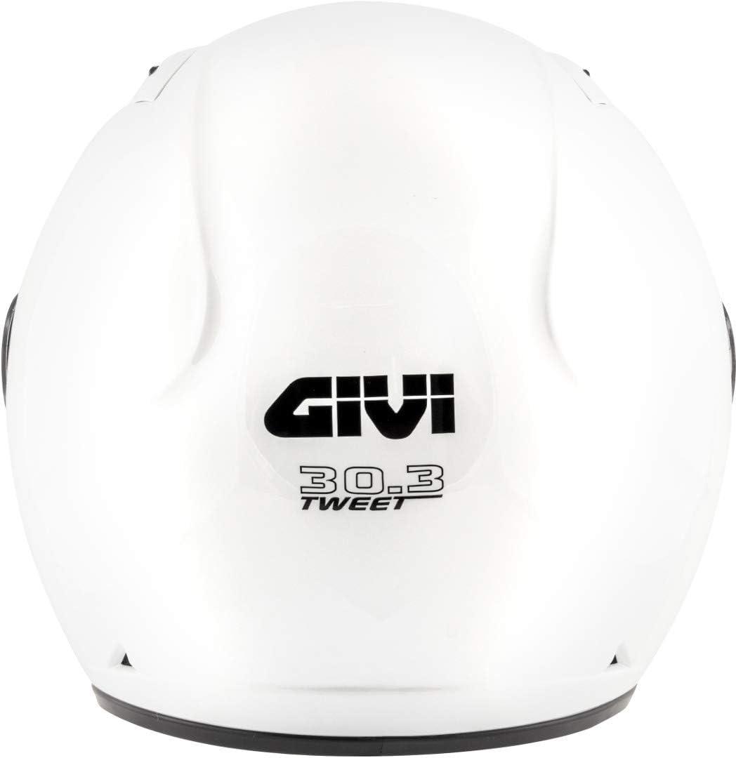GIVI H303BB91059 CASCO JET 30.3 TWEET 59 L