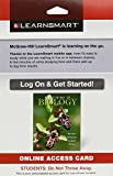 img - for LearnSmart Standalone Access Card for Principles of Biology book / textbook / text book