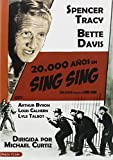20,000 Years in Sing Sing ( Twenty Thousand Years in Sing Sing ) [ NON-USA FORMAT, PAL, Reg.0 Import - Spain ]