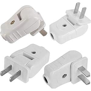 Cool Leviton 101 Wp 15 Amp 125 Volt Nema 1 15P 2P 2W Plug Straight Wiring 101 Vieworaxxcnl