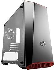 Cooler Master MasterBox Lite 3.1 Computer Case 'microATX, Mini-ITX, USB 3.0, Window Side Panel' MCW-L3B3-KANN-01