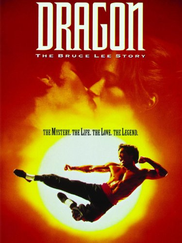 Dragon: The Bruce Lee Story (Bruce Lee Enter The Dragon Blu Ray)
