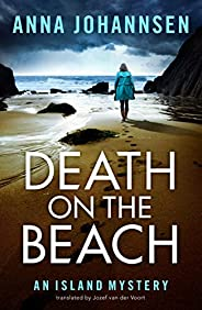 Death on the Beach (An Island Mystery Book 2)