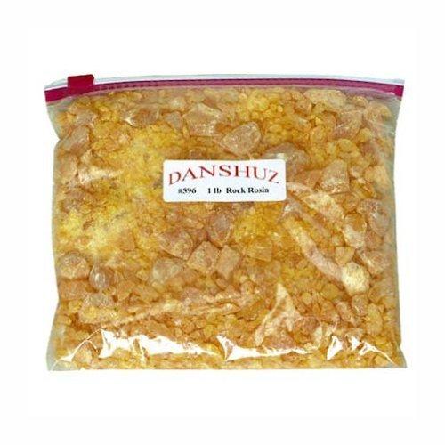 Danshuz Rock Rosin (1 pound bag)