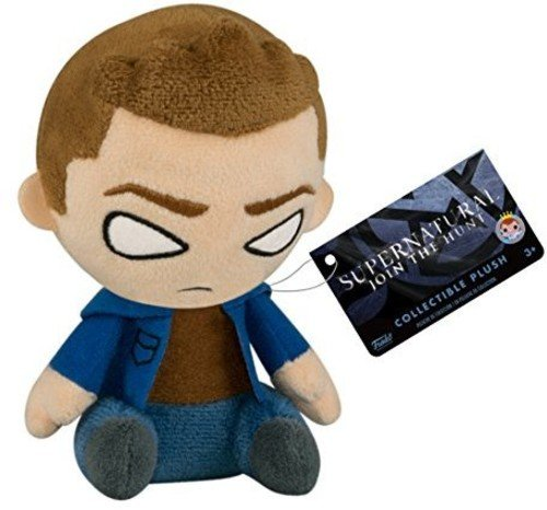 Funko Mopeez: Supernatural - Dean Collectible Plush