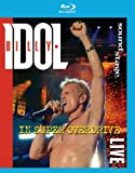 In Super Overdrive Live BLU RAY [Blu-ray]