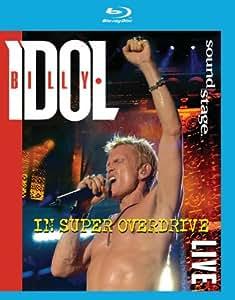 In Super Overdrive Live BLU RAY [Blu-ray]