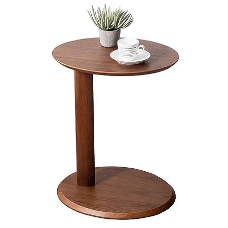 Xiix Mesas de Centro mesas de café Nordic Simple Mesa Redonda de ...