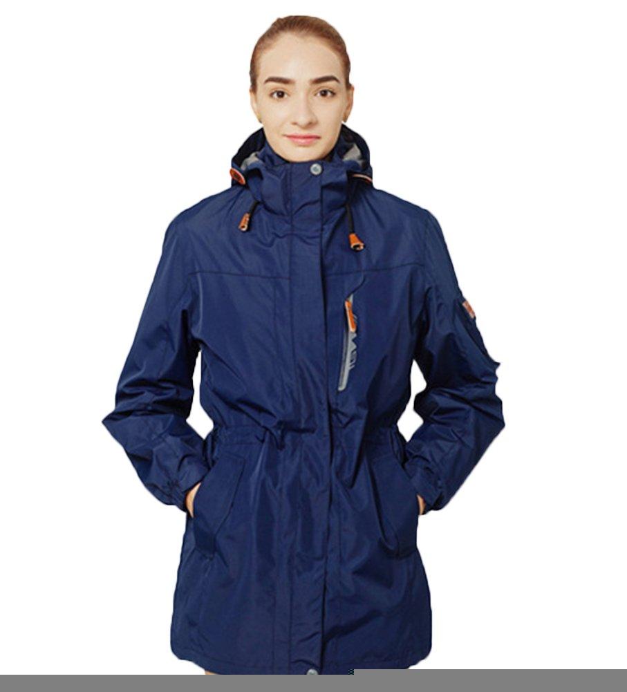 SK Studio Women's Waterproof Mountain Jacket Ski