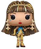 Funko Monster High Cleo Pop Movies Figure