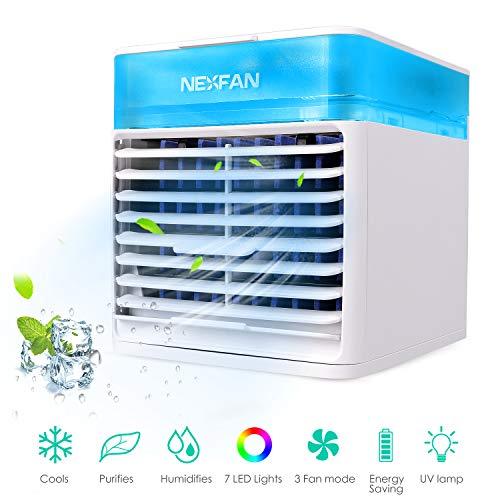 🥇 Climatizador de agua ESOLOM