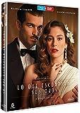 DVD : Lo que Escondian sus Ojos [ Blu Ray + Dvd ] [ Non-usa Format: Pal -Import- Spain ]