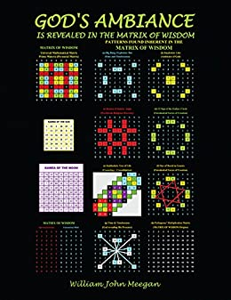 Gods Ambiance Revealed Matrix Wisdom ebook