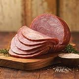 Omaha Steaks Smoked Ham Dinner