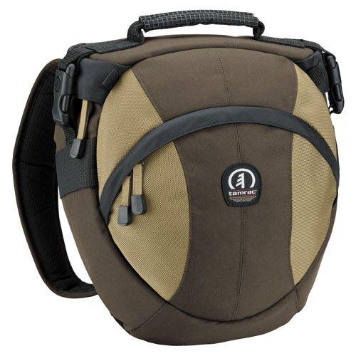 (Tamrac 5768 Velocity 8x Pro Photo Sling Pack Bag (Brown/Tan))